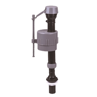 Adjustable Pin Design Fill valve
