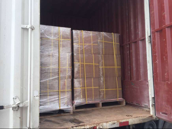 bidet shipment to United Arab Emirates 2020 0303
