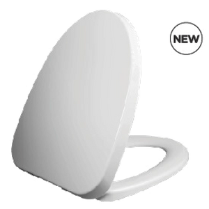V Shaped Toilet Seat Cover BP0222TB