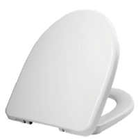 SOFT CLOSE TOILET SEAT U DESIGN BP0126TB