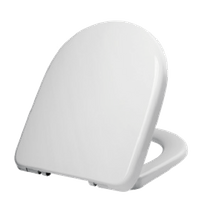 European Toilet Seat Soft Close BP0123TB