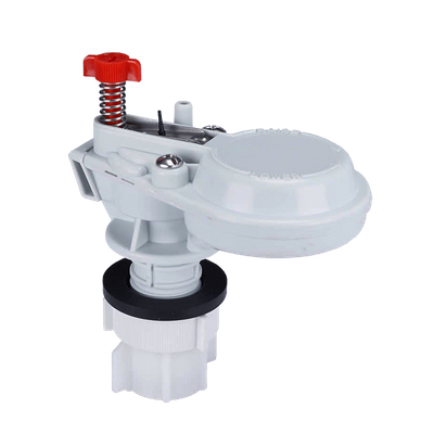 Anti-Siphon Fill Valve Plastic Universally Use With Most Toilets