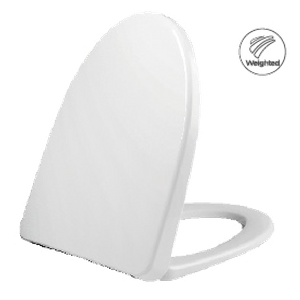 Weighty V Shape, Strong and Nice TOILET SEAT BP0203TB
