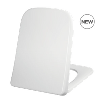 Square R shape toilet seat BP0226TB