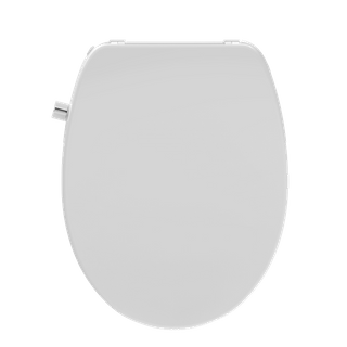 EN1717 Non-Electric Round Bidet Toilet Seats X0622