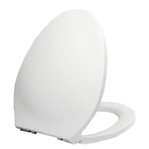 Soft Close V-Shape Toilet Seat BP0102NB